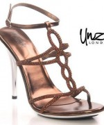 Unze Footwear Collection 2014 For Women 0015