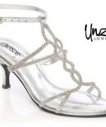 Unze Footwear Collection 2014 For Women 004