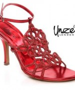 Unze Footwear Collection 2014 For Women 005