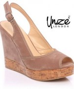 Unze Footwear Collection 2014 For Women 006