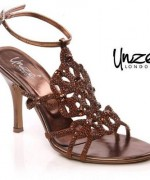 Unze Footwear Collection 2014 For Women 007