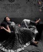 Vasim Asghar Shab-e-Mehtab Collection 2014 For Girls 2