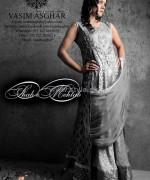 Vasim Asghar Shab-e-Mehtab Collection 2014 For Girls 5