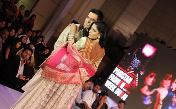 Veena Husband Asad Basheer Has Stepped In Showbiz pic 02