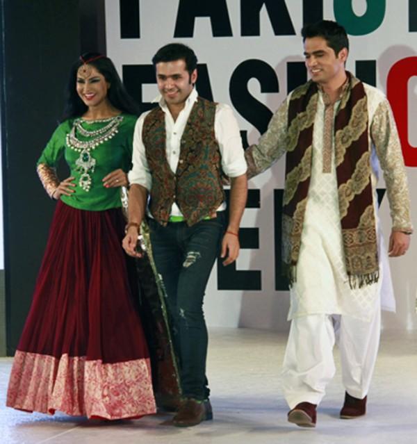 Veena Husband Asad Basheer Has Stepped In Showbiz pic 03