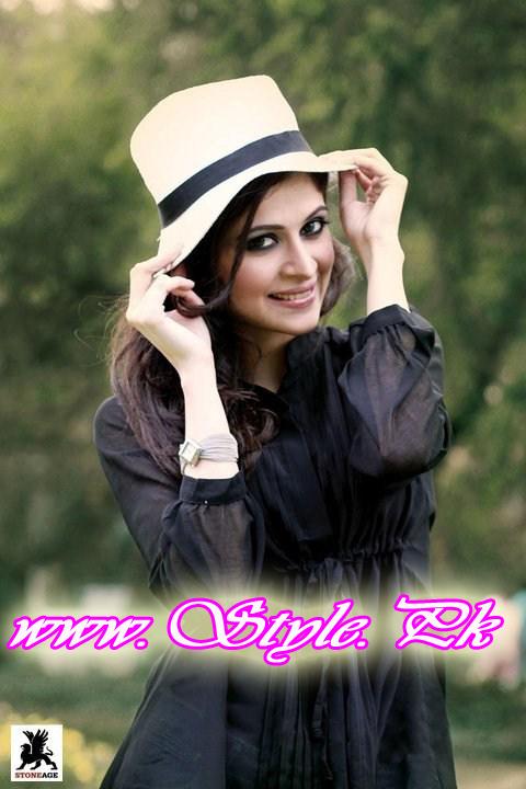Well Educated Pakistani Celebrity-Arij Fatyma 02