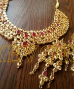 Xevor Jewellery Collection 2014 For Women 001