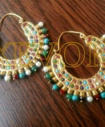 Xevor Jewellery Collection 2014 For Women 002