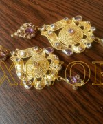 Xevor Jewellery Collection 2014 For Women 004