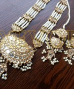 Xevor Jewellery Collection 2014 For Women 005