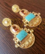 Xevor Jewellery Collection 2014 For Women 006