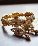 Xevor Jewellery Designs 2014 For Girls 0011