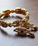 Xevor Jewellery Designs 2014 For Girls 0012