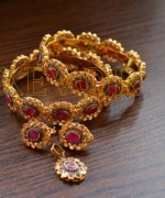 Xevor Jewellery Designs 2014 For Girls 0013