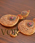 Xevor Jewellery Designs 2014 For Girls 0014