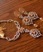 Xevor Jewellery Designs 2014 For Girls 004