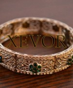 Xevor Jewellery Designs 2014 For Girls 005