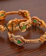 Xevor Jewellery Designs 2014 For Girls 006