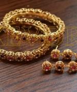Xevor Jewellery Designs 2014 For Girls 007
