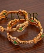 Xevor Jewellery Designs 2014 For Girls 008