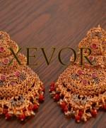Xevor Jewellery Designs 2014 For Girls 009