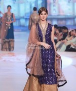 Zaheer Abbas Collection At Pantene Bridal Couture Week 2014 0015