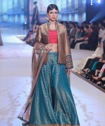 Zaheer Abbas Collection At Pantene Bridal Couture Week 2014 006
