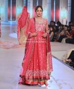 Zaheer Abbas Collection At Pantene Bridal Couture Week 2014 007