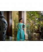 Zari Faisal Bridal Wear Dresses 2014 for Women001