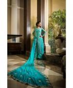 Zari Faisal Bridal Wear Dresses 2014 for Women004