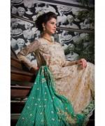 Zari Faisal Bridal Wear Dresses 2014 for Women007