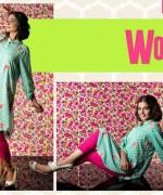 Zari Faisal Summer Dresses 2014 for Women002