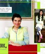 Zari Faisal Summer Dresses 2014 for Women004