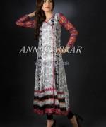 Annus Abrar Girls Dresses 2014 For Eid-Ul-Fitr 5