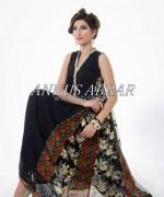 Annus Abrar Girls Dresses 2014 For Eid-Ul-Fitr 7