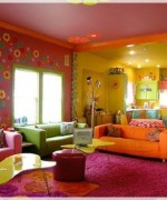 Bedroom Decoration Ideas For Summer Season 006