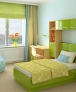 Bedroom Decoration Ideas For Summer Season 007