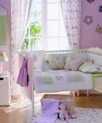 Best Ideas To Decorate Girls Room With Butterflies 001