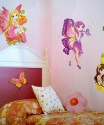 Best Ideas To Decorate Girls Room With Butterflies 0010