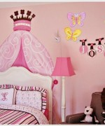 Best Ideas To Decorate Girls Room With Butterflies 0012