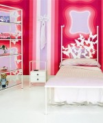 Best Ideas To Decorate Girls Room With Butterflies 004
