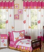 Best Ideas To Decorate Girls Room With Butterflies 007