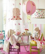 Best Ideas To Decorate Girls Room With Butterflies 008