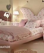 Best Ideas To Decorate Girls Room With Butterflies 009