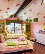 Best Ideas To Decorate Girls Room With Butterflies