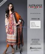 Bonanza Satrangi Eid Dresses 2014 For Women 9