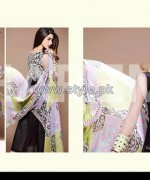 Charizma Embroidered Eid Dresses 2014 For Women 6