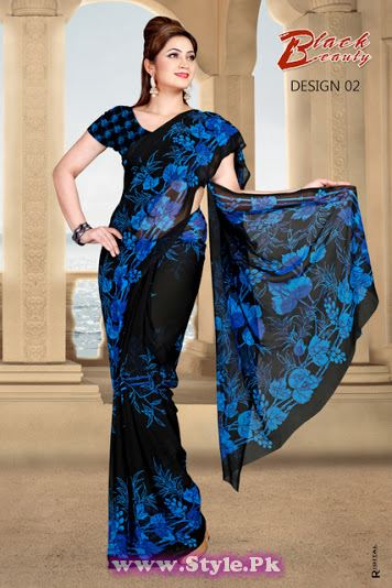 Colorful Sarees For Summer (1)