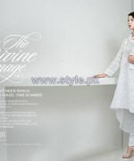 Cynosure Chikankari Collection 2014 For Summer 3