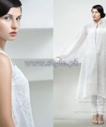 Cynosure Chikankari Collection 2014 For Summer 4